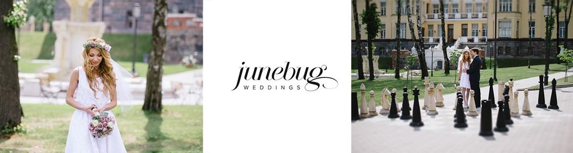 Publikacija Junebug weddings vestuvių bloge