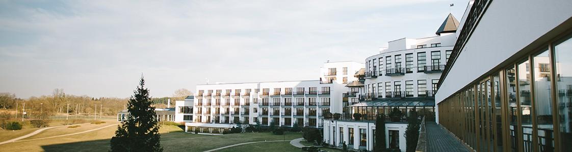 Vilnius Grand Resort vestuvinių paslaugų paketų pristatymas