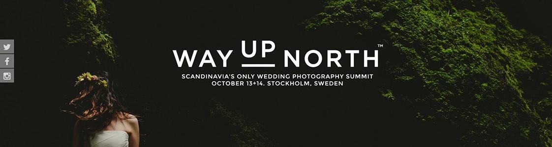 Laimėk bilietą į  foto seminarą Švedijoje !